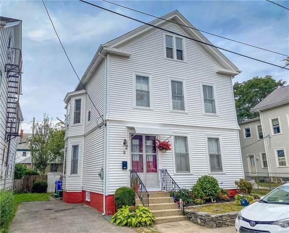 8 Tyler Street, Newport, RI 02840 (MLS #1264199) :: The Martone Group