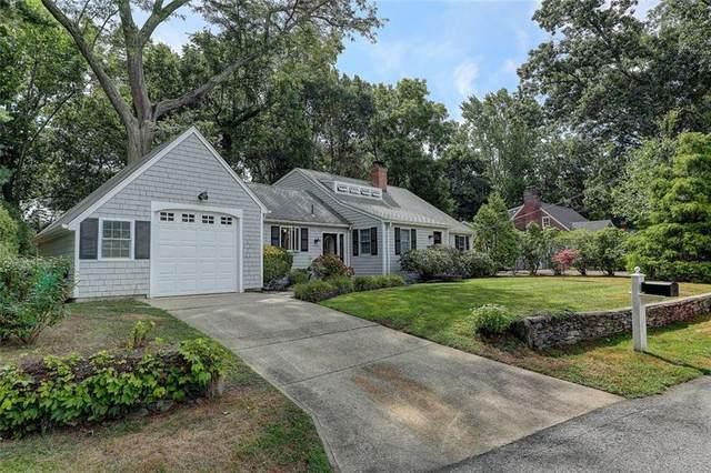 6 Black Creek Lane, Warwick, RI 02888 (MLS #1264220) :: The Mercurio Group Real Estate