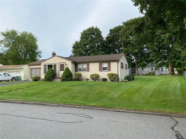 368 Cove Avenue, Warwick, RI 02889 (MLS #1264223) :: The Martone Group