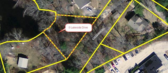 0 Lakeside Drive, Hopkinton, RI 02833 (MLS #1264235) :: Alex Parmenidez Group