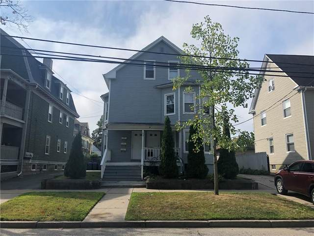 190 Washington Avenue, Providence, RI 02905 (MLS #1264274) :: Anytime Realty