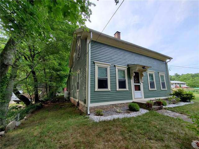 42 Hope Avenue, Scituate, RI 02831 (MLS #1264283) :: Anytime Realty