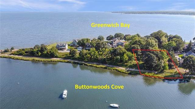 1130 Buttonwoods Avenue, Warwick, RI 02886 (MLS #1264295) :: Edge Realty RI