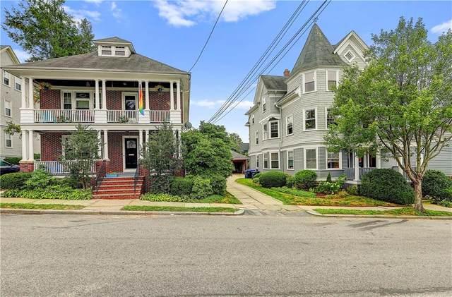 31 Tenth Street, East Side of Providence, RI 02906 (MLS #1264313) :: The Seyboth Team