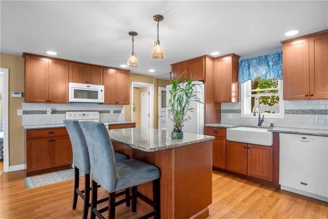 130 Elder Street, Lincoln, RI 02865 (MLS #1264345) :: Anytime Realty