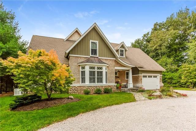 59 Wagner Road, Westerly, RI 02891 (MLS #1264359) :: The Martone Group