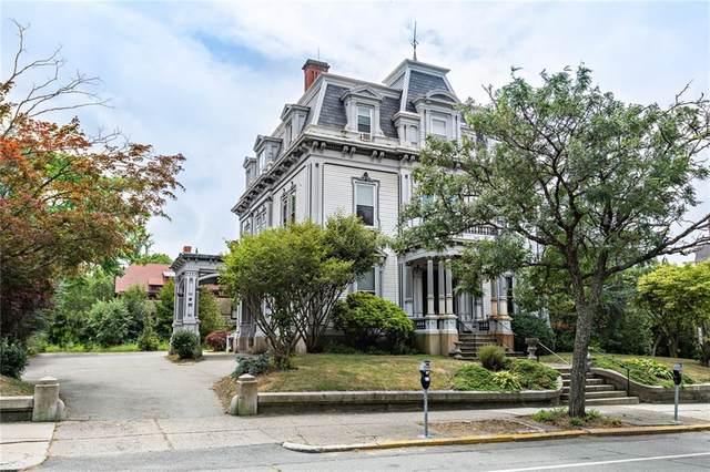189 Hope Street, East Side of Providence, RI 02906 (MLS #1264365) :: Anytime Realty
