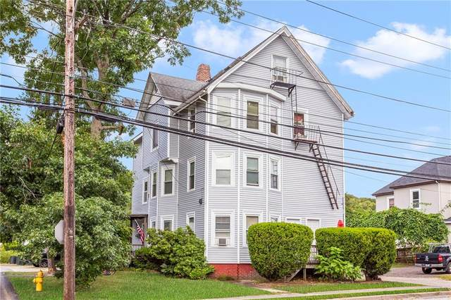 850 Smithfield Avenue, Lincoln, RI 02865 (MLS #1264379) :: Anytime Realty