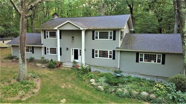 271 Pine Swamp Road, Cumberland, RI 02864 (MLS #1264380) :: The Martone Group