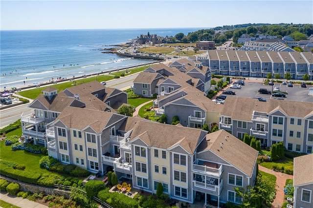 20 Narragansett Avenue #211, Narragansett, RI 02882 (MLS #1264385) :: Onshore Realtors