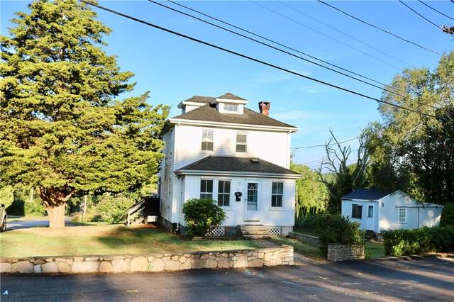 16 South Joseph Street, Westerly, RI 02891 (MLS #1264400) :: Anytime Realty