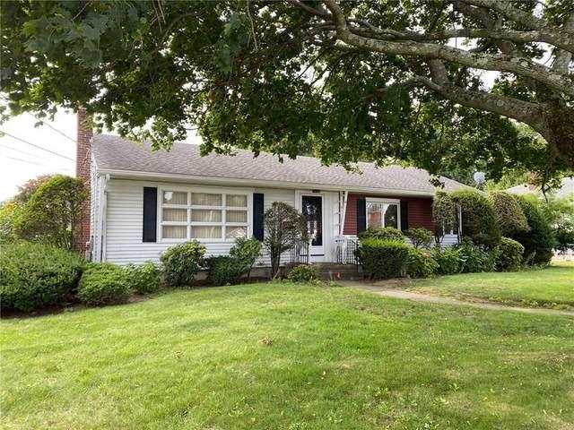 83 Broadmoor Road, Cranston, RI 02910 (MLS #1264443) :: Anytime Realty