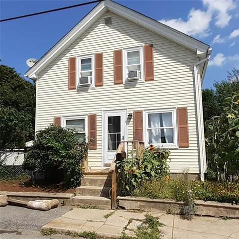 30 Granite Street, West Warwick, RI 02893 (MLS #1264474) :: Westcott Properties