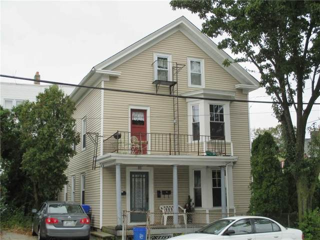 123 Warren Avenue, East Providence, RI 02914 (MLS #1264485) :: Dave T Team @ RE/MAX Central