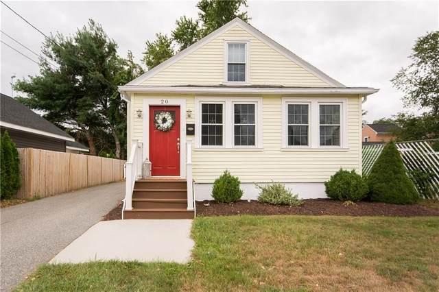 20 Penbryn Avenue, Smithfield, RI 02917 (MLS #1264495) :: Edge Realty RI