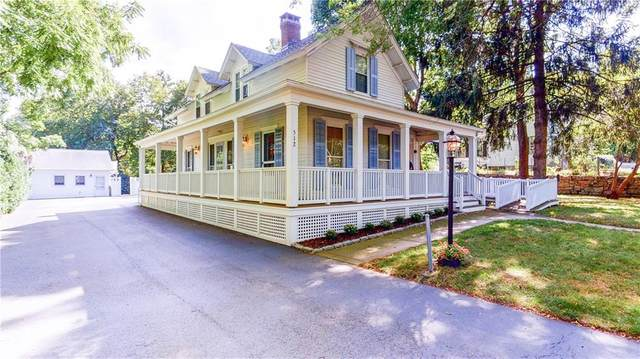 512 Main Street, South Kingstown, RI 02879 (MLS #1264497) :: Dave T Team @ RE/MAX Central