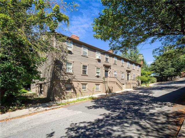 23 James Street, East Side of Providence, RI 02903 (MLS #1264498) :: Anytime Realty