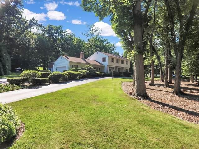 77 Heritage Drive, Warwick, RI 02818 (MLS #1264500) :: Anytime Realty