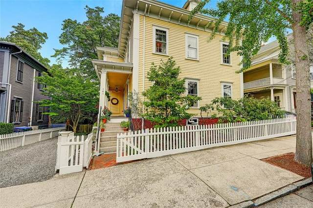 141 Williams Street, East Side of Providence, RI 02906 (MLS #1264506) :: Anytime Realty