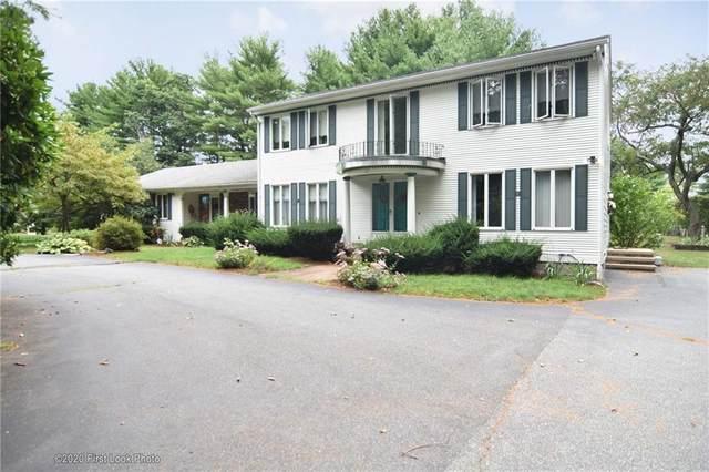 67 Pleasant View Avenue, Smithfield, RI 02828 (MLS #1264516) :: The Martone Group
