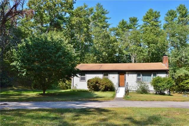 3 Pine Shadows Drive, Richmond, RI 02832 (MLS #1264550) :: Edge Realty RI