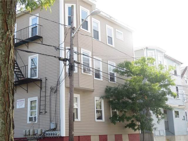 56 Tell / 93 Knight Street, Providence, RI 02909 (MLS #1264577) :: The Mercurio Group Real Estate