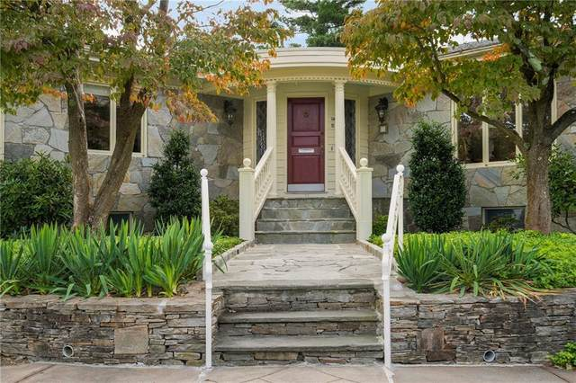 71 Baldwin Orchard Drive, Cranston, RI 02920 (MLS #1264614) :: The Martone Group