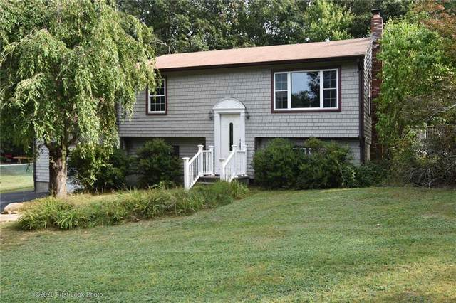 12 Stephen Hopkins Road, Scituate, RI 02825 (MLS #1264642) :: Onshore Realtors