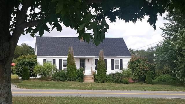 425 Hope Road, Cranston, RI 02921 (MLS #1264645) :: Edge Realty RI