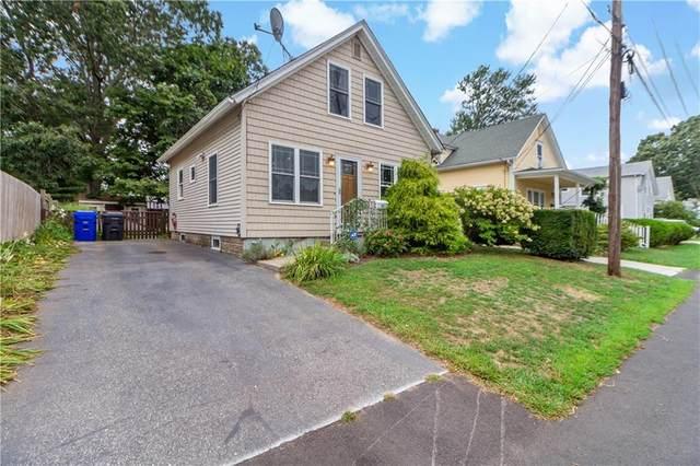 22 Glen Street, East Providence, RI 02915 (MLS #1264646) :: Anytime Realty