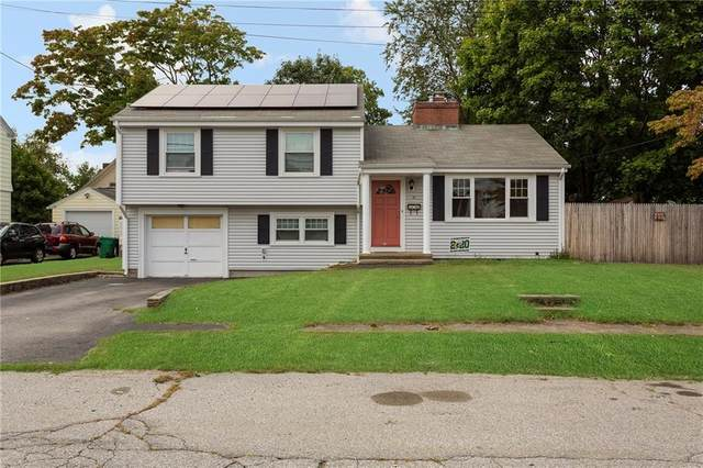 55 Budlong Avenue, Warwick, RI 02888 (MLS #1264650) :: The Mercurio Group Real Estate