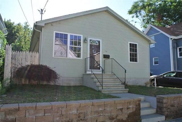 118 Salina Street, Providence, RI 02908 (MLS #1264665) :: The Martone Group