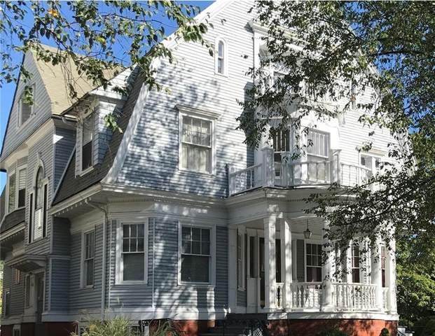 194 Waterman Street, East Side of Providence, RI 02906 (MLS #1264667) :: The Martone Group