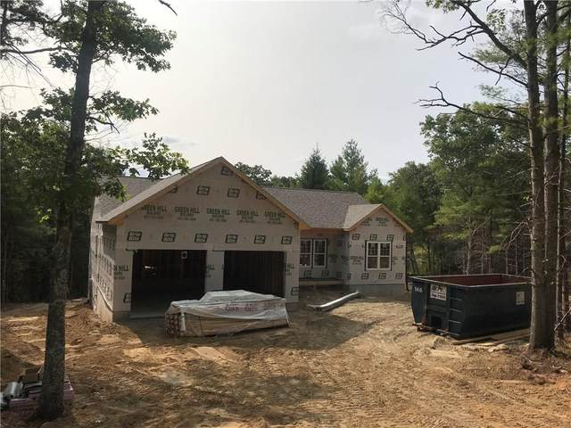 330 Plain Meetinghouse Road, West Greenwich, RI 02817 (MLS #1264669) :: Anytime Realty