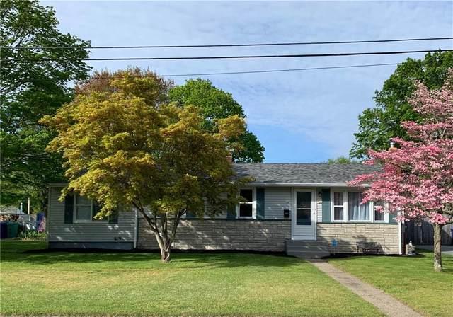 15 Sheppard Drive, Warwick, RI 02886 (MLS #1264676) :: The Mercurio Group Real Estate