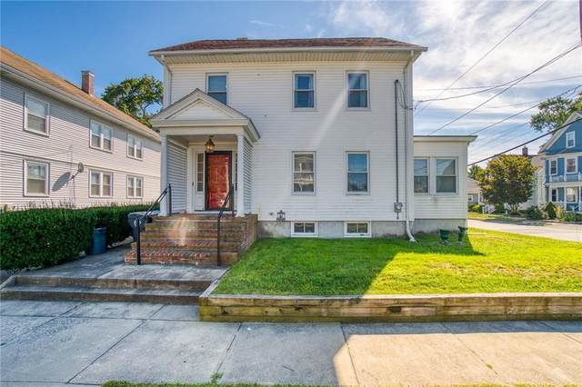 156 Auburn Street, Cranston, RI 02910 (MLS #1264682) :: Anytime Realty