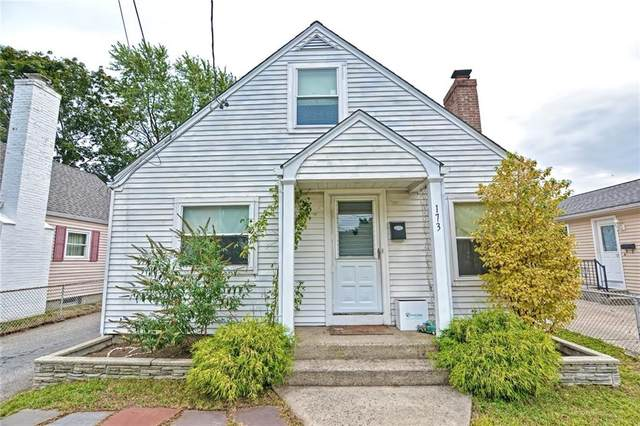 173 Greeley Street, Pawtucket, RI 02861 (MLS #1264691) :: Anytime Realty