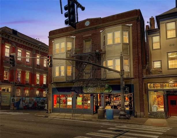 719 Westminster Street, Providence, RI 02903 (MLS #1264694) :: Anytime Realty