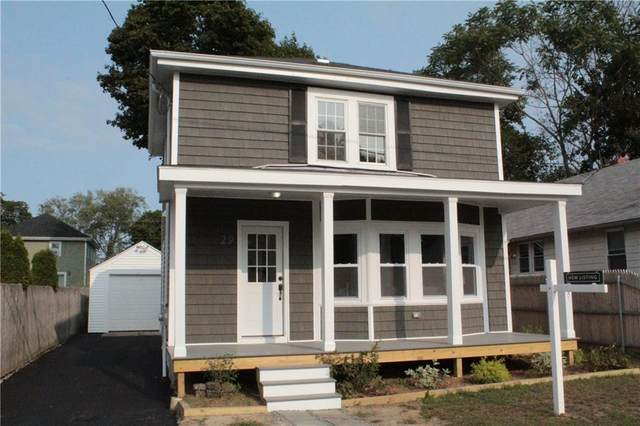 29 Mawney Avenue, Warwick, RI 02889 (MLS #1264709) :: Anytime Realty
