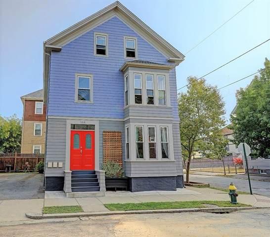144 Hudson Street, Providence, RI 02909 (MLS #1264732) :: Anytime Realty