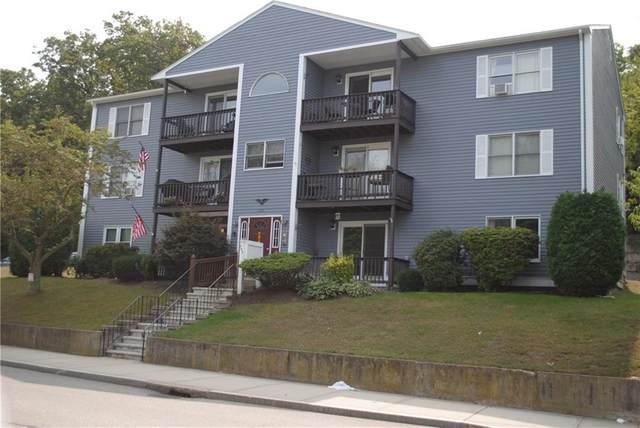 283 Privilege Street #2, Woonsocket, RI 02895 (MLS #1264801) :: The Martone Group