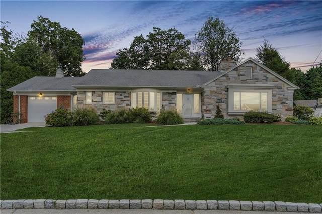 65 South Hill Drive, Cranston, RI 02920 (MLS #1264817) :: The Martone Group
