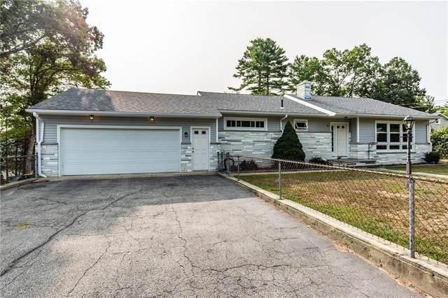 12 Lakeview Drive, Smithfield, RI 02828 (MLS #1264826) :: The Martone Group