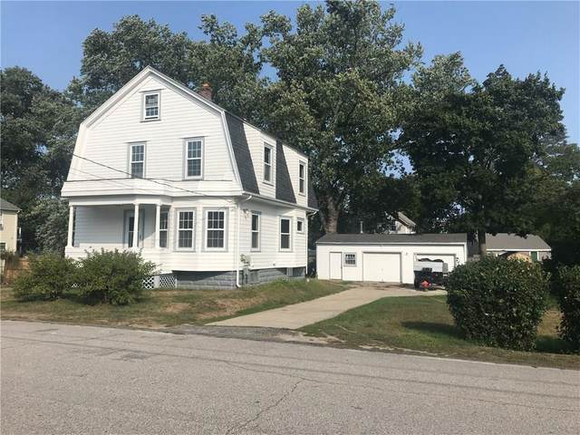 13 Minerva Avenue, Cumberland, RI 02864 (MLS #1264830) :: The Mercurio Group Real Estate