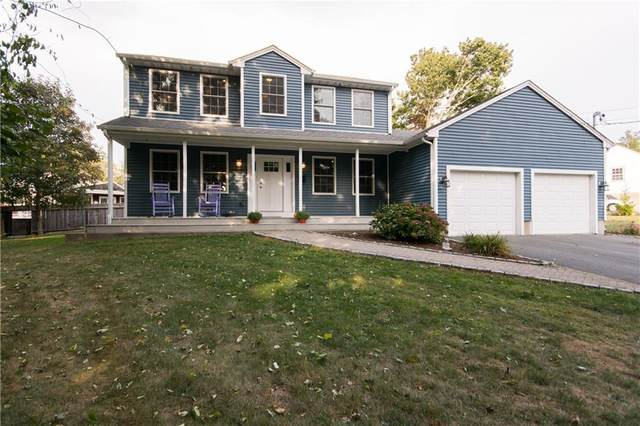 26 Mount Hope Avenue, Tiverton, RI 02878 (MLS #1264853) :: The Mercurio Group Real Estate