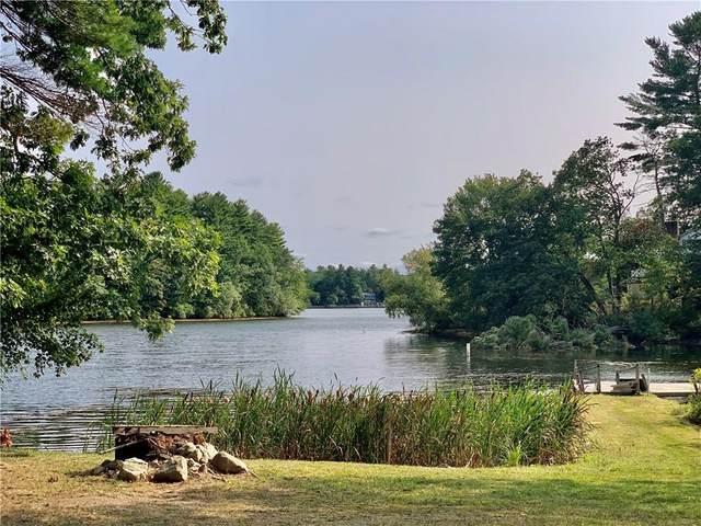 193 Pine Haven Road, Coventry, RI 02816 (MLS #1264858) :: Edge Realty RI