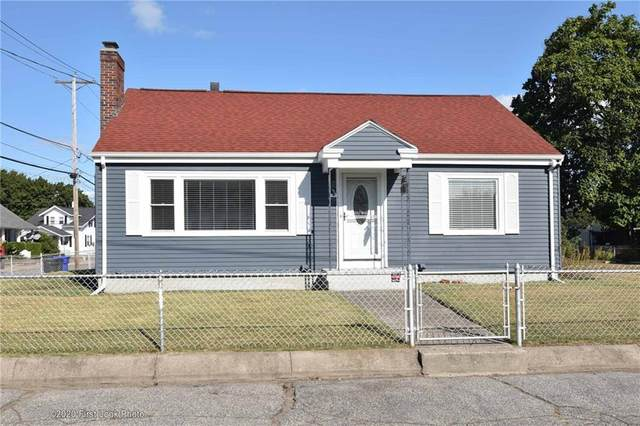 45 Draper Street, Pawtucket, RI 02861 (MLS #1264868) :: Anytime Realty