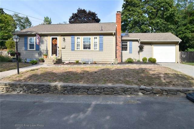 11 Holsmith Court, East Providence, RI 02916 (MLS #1264875) :: Anytime Realty