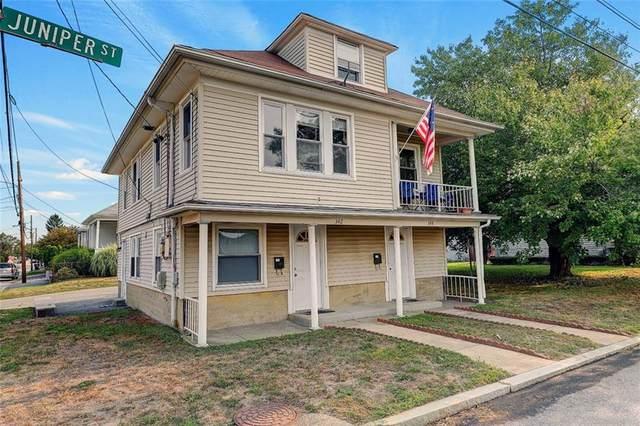 342 Juniper Street, East Providence, RI 02914 (MLS #1264911) :: Anytime Realty