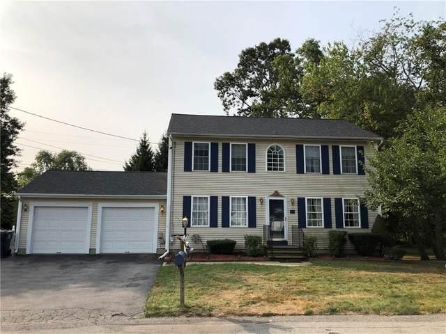 177 Lonsdale Farm Road, Cumberland, RI 02864 (MLS #1264919) :: The Mercurio Group Real Estate